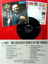 LP Al Hirt: Greatest Horn in the World