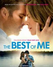 The Best Of Me DVD NEW DVD (MP1258D)