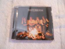 "Needtobreath ""The Heat"" 2007 cd Atlantic Records Printed in USA NEW"