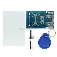 RC522 Card Read Antenna RF Module RFID Reader IC Card Proximity Module