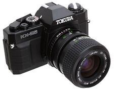 Tokura KX-25 Lens zoom Tokura 35-70mm Mint Appareil Photo Argentique (Réf#D-26)