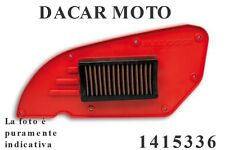 1415336 FILTRO ARIA MALOSSI KYMCO DOWNTOWN i ABS 350 ie 4T LC euro 3 (SK64)