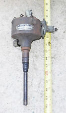 OEM DELCO-REMY IGNITION DISTRIBUTOR FOR 1951-52 PACKARD 2400 2500 SERIES 1952 51