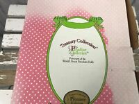 Treasury Collections Paradise Galleries Doll Premiere Edition St. Patricks Day