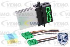 Heater Fan Blower Resistor FOR RENAULT CLIO III 1.2 1.4 1.5 1.6 2.0 05->09 Kit