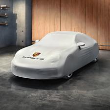 Porsche Tequipment 992 Indoor Car Cover