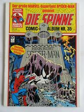 DIE SPINNE (Spider-Man) NR. 35 -  Condor Comic - Zustand 1-2