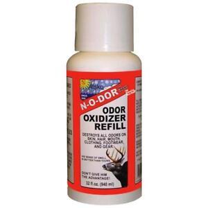 Atsko N-O-DOR Spray Refill 32oz