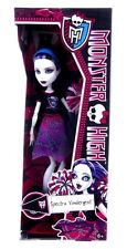 Nouveau officiel monster high spectra Vandergeist ghoul spirit doll