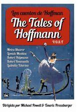 LOS CUENTOS DE HOFFMANN - The Tales Of Hoffmann