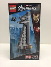 NEW NIB LEGO 40334 Avengers Tower Iron Man Marvel NISB PROMO In Hand
