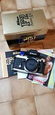 Nikon F2 Photomic AS Boxed