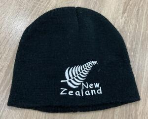 New Zealand Black Hat