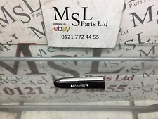 MERCEDES BENZ W220 S CLASS NS LEFT SIDE FRONT WING  MOULDING TRIM A2206900162