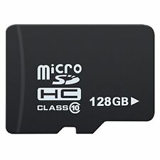 Unbranded 128GB Memory Card for Mobile Phones and PDAs