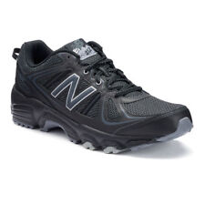 Men's size 14 4E (XWide) New Balance 412 Black Trail Running Shoes Sneakers