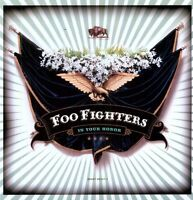 Foo Fighters - In Your Honor [New Vinyl]