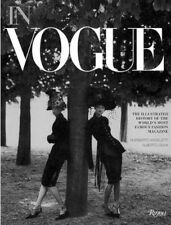 NEW In Vogue by Norberto Angeletti BOOK (Hardback) Free P&H