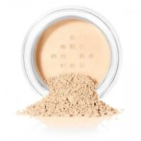 Pure Minerals Foundation,Bare,Medium, Meduim Beige, Fairly Light 8gr SPF 15