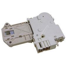 Genuine Electrolux Eco Valve Washing Machine Door Lock Switch EWF1080 EWF1087