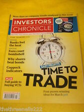 INVESTORS CHRONICLE - GUIDE TO BUYING VCTs -  MARCH 4 2011
