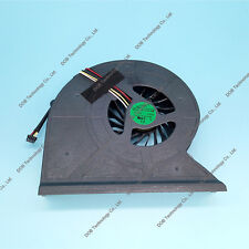 New CPU Cooling Fan For HP TouchSmart  310 310-1125Y AB1212HX-CBB Laptop Cooler