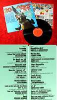 "LP 20 Spitzenreiter 1976/77 (Polydor 2413 109) D 1977 incl. Abba (""Fernando"")"