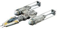 Y-Wing Starfighter Star Wars, Bandai Star Wars VM