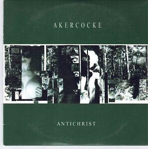 AKERCOCKE - ANTICHRIST ..2007 PROMO ALBUM