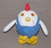 Mattel 1999 Disney Toy Story 2 Chicken Al's Toy Barn Star Bean Plush