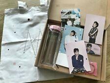Korean Movie Star Lee Min Ho Minoz 9Th Membership Kit Full Package Goods Rare!