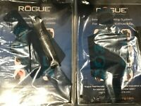 Rogue Flash Gels (Twin Pack): Color Correction Filter Kit Medium Blue Green