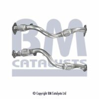 BM Front Exhaust Pipe 50147 Fits NISSAN X-TRAIL 2.2