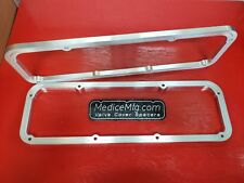 """VALVE COVER SPACERS 3/8"""" FORD CLEVELAND / BOSS 302 With GASKETLOK"""