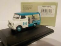 Bedford CA Milk Float - CO-OP, Oxford Diecast 1/76 New Dublo, Railway Scale