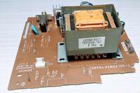 Power Transformer TKP0228-787 BOARD DENON DRW-840 Cassette Component Part Push