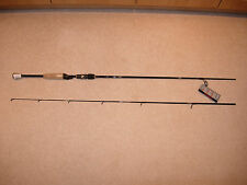 "DAIWA TRIFORCE TRF662MFS 6' 6""SPINNING Fishing Rod 6-15lb"
