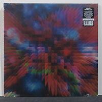 ELpH Vs. COIL 'Worship The Glitch' Ltd. Edition YELLOW Vinyl 2LP NEW/SEALED
