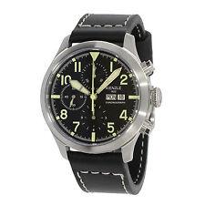 KIENZLE AEROTOOL ETA 7750 Automatik Herren- Armbanduhr, Chronograph K17-00323