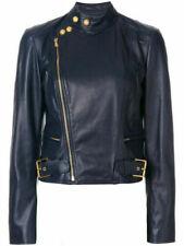 Polo Ralph Lauren Nautical Moto Biker Jacket Size XL
