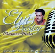 Elvis PRESLEY-Christmas WISHES/CD-Top-stato