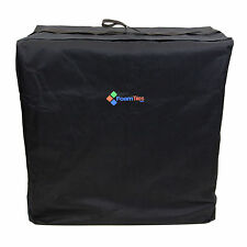 "IncStores Portable Trade Show Flooring Soft Case - Holds 25 (2'x2' 5/8"" Tiles)"