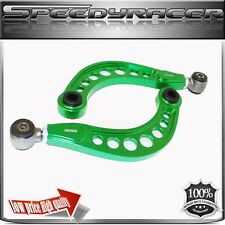 Honda Civic Upper Camber Arms Kit FOR CIVIC 06-10 06 07 08 09 10  GREEN