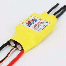 Mystery Cloud 60A Brushless Without BEC ESC For RC Speed Controller for RC Hobby