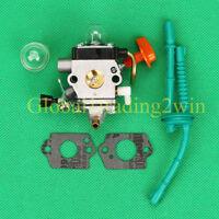 Carburetor Fuel line kit For Stihl FC100 FC110 FC90 FC95 FS87 FS90 FS90R FS100