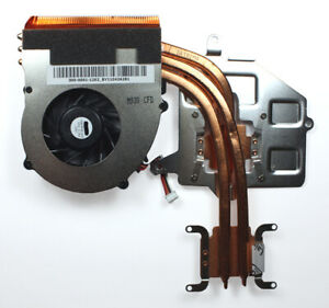 Sony Vaio VPCF1 Compatible Laptop Fan With Heatsink