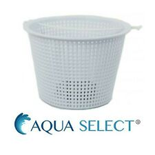 Aqua Select Replacement Skimmer Basket for SPX1082CA