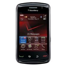 BlackBerry Storm 2 9550 Verizon Unlocked 3.25'' Black Wi-Fi 3G Smartphone AU