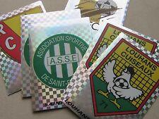 PANINI FOOTBALL 96 - 1996 -   Ecussons neufs