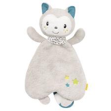 Fehn Baby mantita gato schnuffeltuch Comfort aiko & Yuki einschlafhilfe